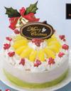 和みのジェラートケーキ
